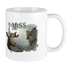 I Miss The Old Man w/Moose Mug