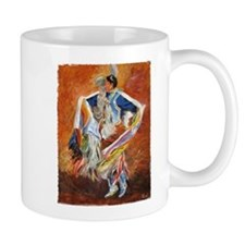 Cute Dancer Mug