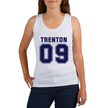TRENTON 09 Women's Tank Top