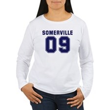SOMERVILLE 09 T-Shirt