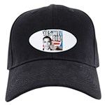 Obama Biden 2008 Black Cap