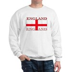 England English St. George Flag Sweatshirt