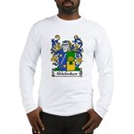 Khlebnikov Family Crest Long Sleeve T-Shirt