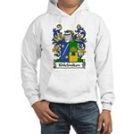 Khlebnikov Family Crest Hooded Sweatshirt