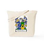 Khlebnikov Family Crest Tote Bag