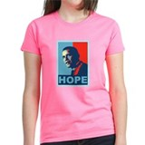 Cute Hope and change Tee
