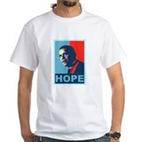 Cute Obama wins Shirt