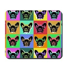 French Bulldog Mousepad