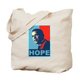 Unique Obama for president Tote Bag
