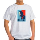 Unique Obama yes we can T-Shirt