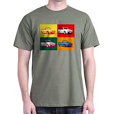 Pop Yugo T-Shirt