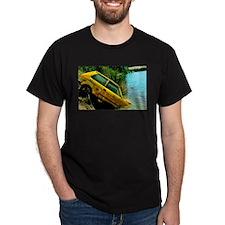 Swimming Yugo T-Shirt
