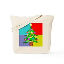 O' Christmas Tree Tote Bag