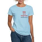 Twilight Mom Women's Light T-Shirt