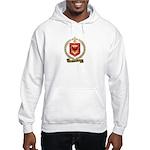 LAPIERRE Family Hooded Sweatshirt