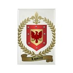 LAPIERRE Family Rectangle Magnet (100 pack)