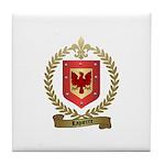 LAPIERRE Family Tile Coaster