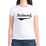 Richmond Jr. Ringer T-Shirt