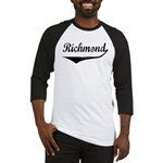 Richmond Baseball Jersey
