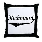 Richmond Throw Pillow
