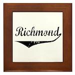 Richmond Framed Tile