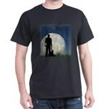 Rock At The Moon T-Shirt
