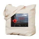 Pike Place Tote Bag