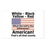 Proud American Postcards (Package of 8)