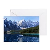 Moraine Majesty Holiday Cards (Pk of 10)