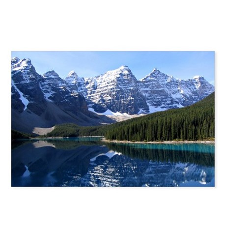 Moraine Majesty Postcards (Package of 8)