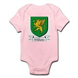 Personalized Infant Bodysuit