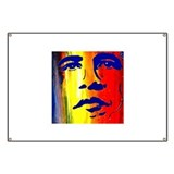 Unique Barack obama Banner