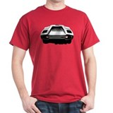 Countach Rear T-Shirt