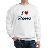 I HEART RENO Jumper