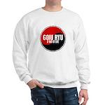 GOJU RYU A Way Of Life Yin Yang Sweatshirt