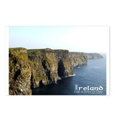Ireland: Cliffs of Moher Postcards (Package of 8)