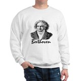 Beethoven Sweater