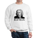 Bach Rocks Sweatshirt