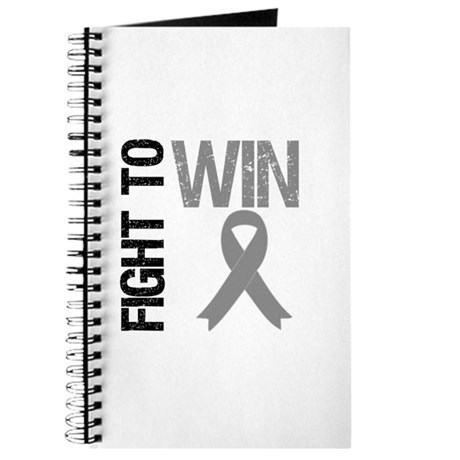 FightToWin Brain Cancer Journal