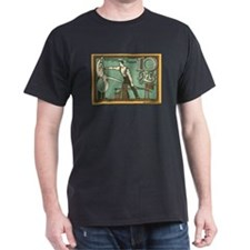 Glassblowing team T-Shirt