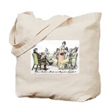 Hugh Thompson Ch 2 Tote Bag