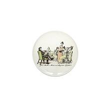 Hugh Thompson Ch 2 Mini Button (10 pack)