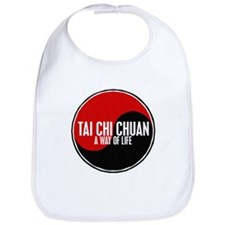 TAI CHI CHUAN Way Of Life Yin Yang Bib