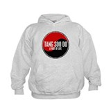 TANG SOO DO Way Of Life Yin Yang Hoodie