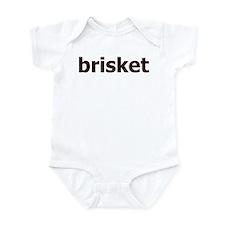Brisket Infant Bodysuit