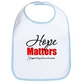 Lung Cancer Hope Matters Bib