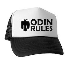 Odin Rules Trucker Hat