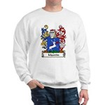 Mavrin Family Crest Sweatshirt