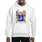 Mavrin Family Crest Hooded Sweatshirt