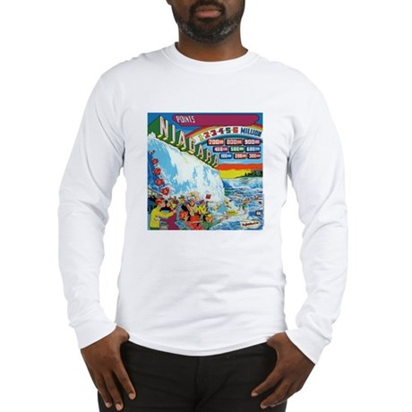 Gottlieb&reg; &quot;Niagara&quot; Long Sleeve T-Shirt